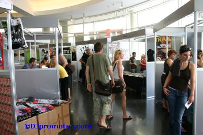 Sonar Editorial Fair