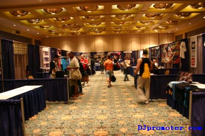 WMC Exhibit Area 1